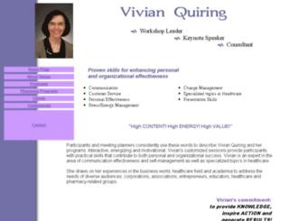 vivianquiring.com screenshot