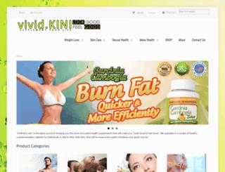 vividkini.com screenshot