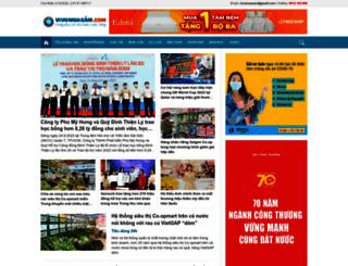 vivumuasam.com screenshot