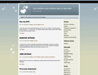 viz.signaly.cz screenshot