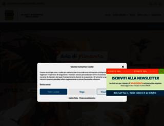 vizioshop.it screenshot