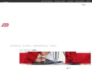 vizual.co.uk screenshot