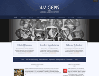 vjvgems.com screenshot