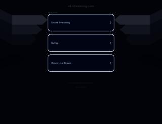 vk-streaming.com screenshot