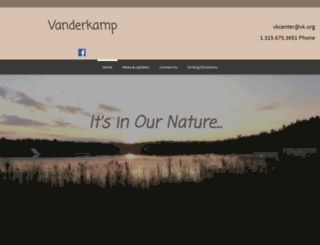 vk.org screenshot