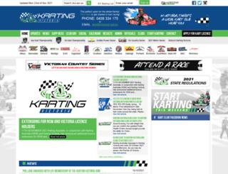 vka.asn.au screenshot