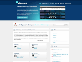 vkatalog.pl screenshot