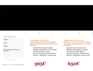 vl21024.dns-privadas.es screenshot