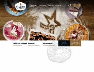 vladhleb.ru screenshot