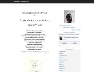 vladimirkagan.typepad.com screenshot