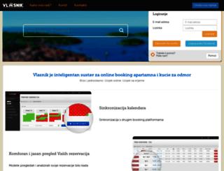 vlasnik.eu screenshot