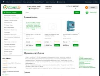 vlgrd.utinet.ru screenshot