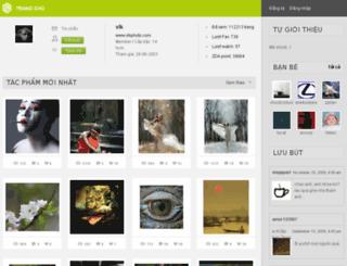 vlk.zda.vn screenshot