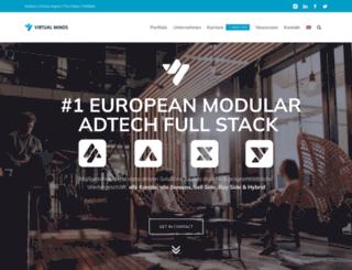 vm.de screenshot