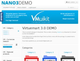 vm3.vmuikit.com screenshot