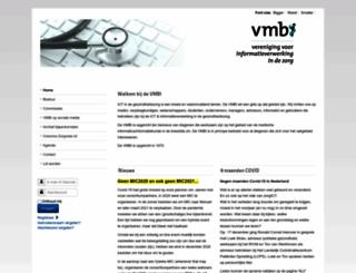vmbi.nl screenshot
