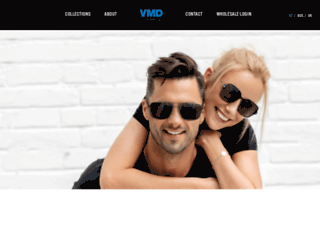 vmd.com.au screenshot