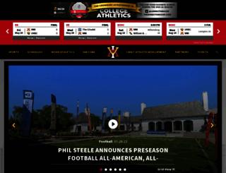 vmikeydets.com screenshot