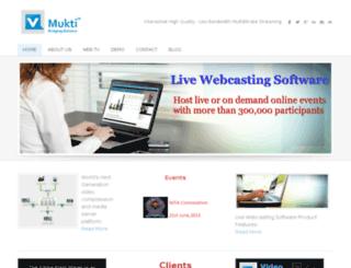 vmukti.weebly.com screenshot