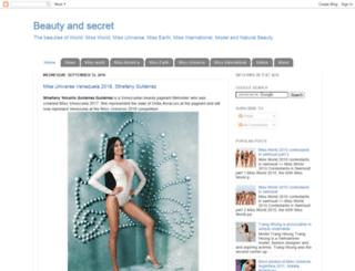 vn-beauty.blogspot.com screenshot