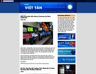 vnctcmd.blogspot.com screenshot