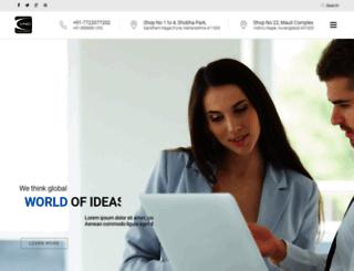 vndinfomedia.com screenshot