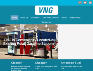 vng.co screenshot