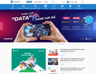 vnpt.vn screenshot