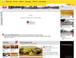 vns360.vn screenshot