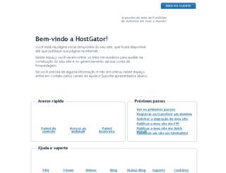 vo2it.com.br screenshot