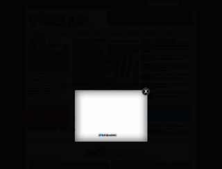 voa-islam.com screenshot