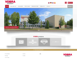 vobra.nl screenshot