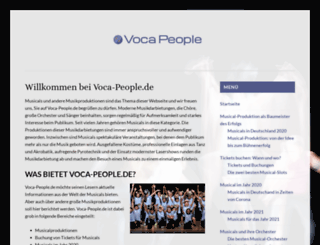 voca-people.de screenshot