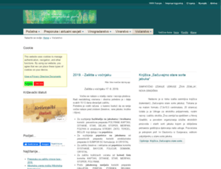 vocarstvo.net screenshot