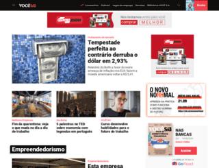 vocesa.abril.com.br screenshot
