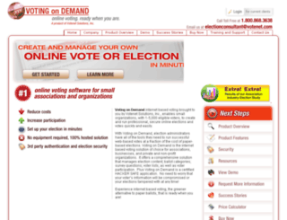 vod.votenet.com screenshot