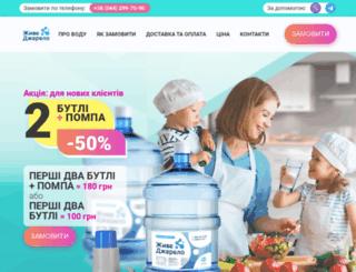 vodakiev.com screenshot
