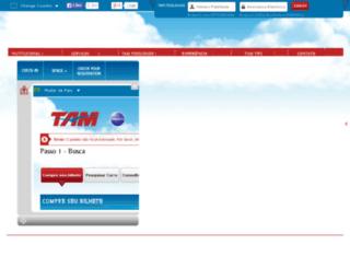 voepantanal.com.br screenshot