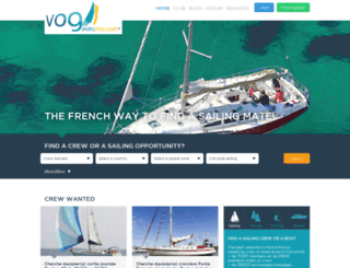 vogavecmoi.com screenshot