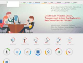 voice-foundation.org screenshot