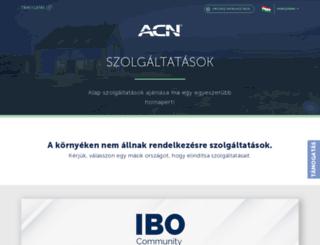 voiceover.acnshop.eu screenshot