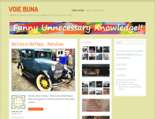 voiebuna.wordpress.com screenshot
