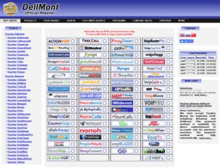 voipkredi.com screenshot