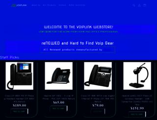 voiplink.com screenshot