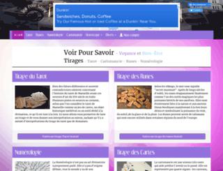 voirpoursavoir.fr screenshot