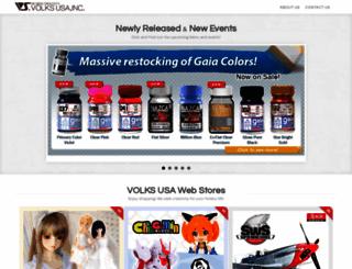 volksusa.com screenshot