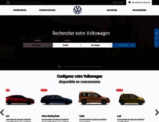 volkswagen.jeanrouyerautomobiles.fr screenshot