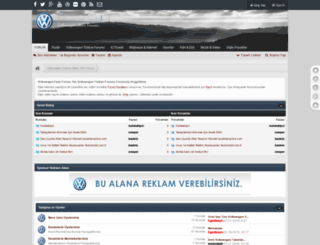 volkswagenteam.com screenshot