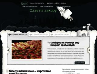 volky.pl screenshot