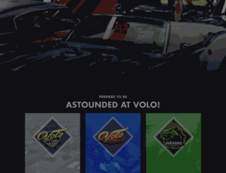 volo.dealeraccelerate.net screenshot